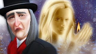 A Christmas Carol   Ebenezer Scrooge & The Ghosts of Christmas Past, Present and Future (Speed Sim)