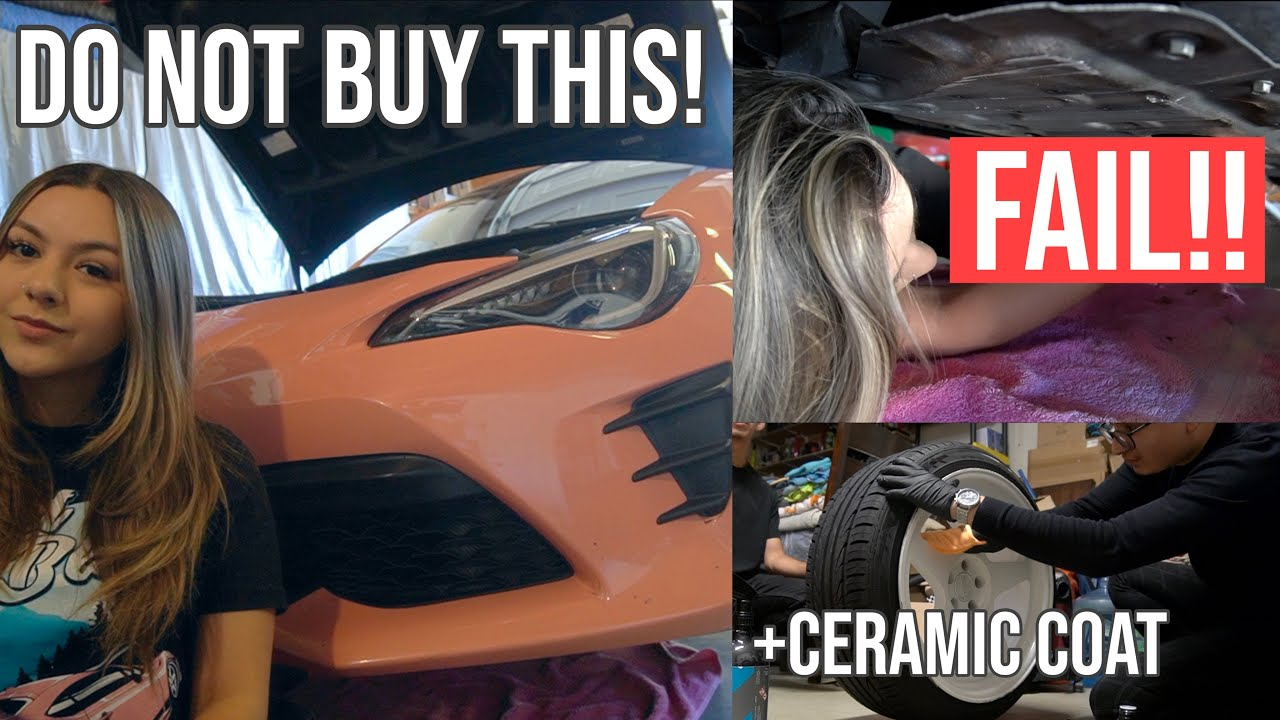 Download HOW I MAINTAIN MY FRS/BRZ/86