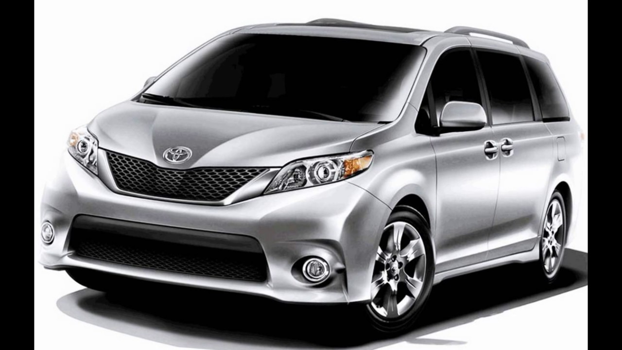 toyota sienna 2017 2017 toyota sienna awd limited premium specs youtube. Black Bedroom Furniture Sets. Home Design Ideas