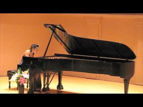 Beethoven Piano Sonata No. 29 Op. 106 1/4 Hammerklavier Mei Rui