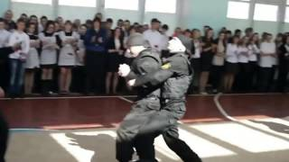 Systema Spetsnaz -  Russian Hand To Hand Combat Real SELF DEfense