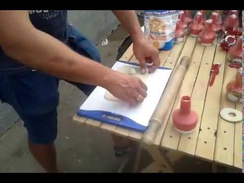 Простой бизнес на курорте в Соль-Илецке