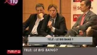Zapping du 28 mars 2008 - Patrice Duhamel & Jean-Luc Delarue