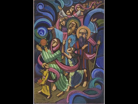 Let My People Go: Is There a Place for Liberation Theology in the Coptic Orthodox Church?