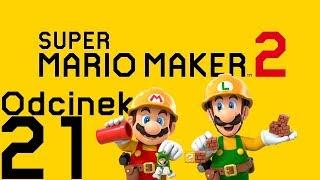WSZYSTKO ZROBIONE! - Super Mario Maker 2 #21 [KONIEC SERII]