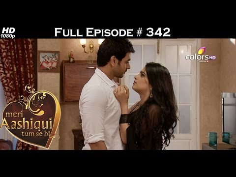 Meri Aashiqui Tum Se Hi - 28th September 2015 - मेरी आशिकी तुम से ही - Full Episode(HD)