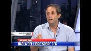 El Inversor - 6 de diciembre - Ernesto Tenembaum