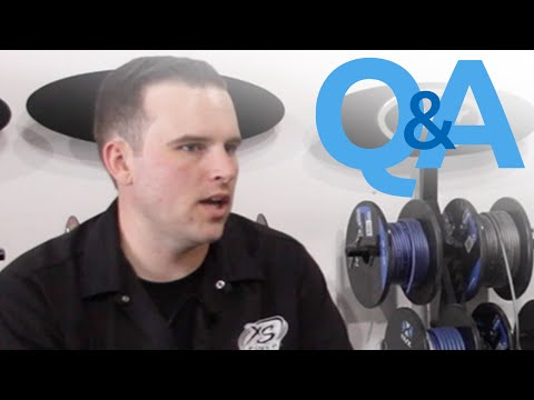 Why does my amp turn off when the bass hits? | Car Audio Q&A
