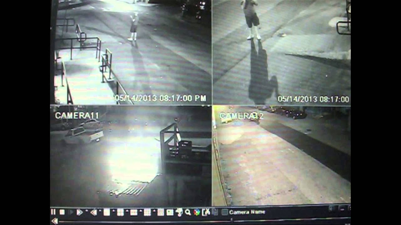 Outside Home Security Cameras