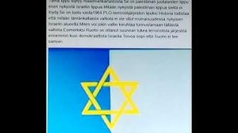 Israelin liput