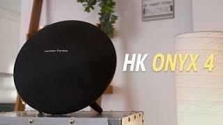Harman Kardon Onyx Studio 4 - análisis y prueba de audio