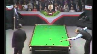 Download Video Dennis Taylor is Caught Cheating - Twice !! - Snooker Funny MP3 3GP MP4
