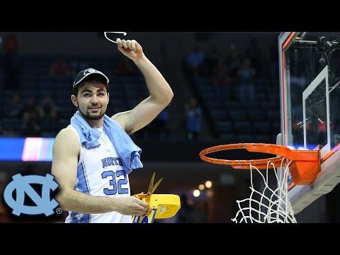 Luke Maye: Elite 8 Hero Recruited as a Walk-On For UNC | NCAA Final Four