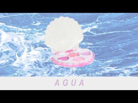 Agua (Prod. mlshbts) - Princesa Alba