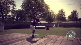 Tiger Woods PGA Tour 13: Legacy Mode (Toddler Years 1-2)