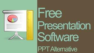 Free Presentation Software : Create PowerPoint Presentations, Free Alternative