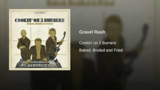 Gravel Rash