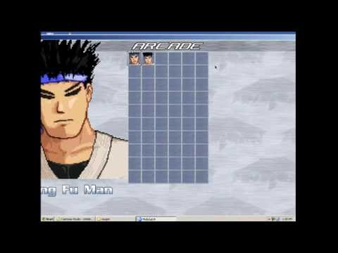 How To Get More Character Slots For Mugen - YouTube