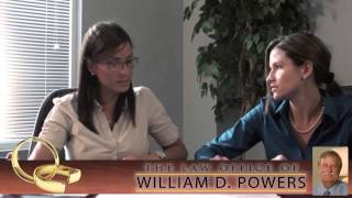 William D. Powers Video - Austin Divorce Attorney-Texas Family Law Lawyer- William D. Powers