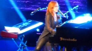 Tori Amos - Almost Rosey (Greek Theatre, Los Angeles CA 7/23/14)