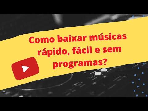 🔻-tutorial-rápido-e-simples-como-baixar-músicas-sem-programas-😍