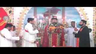 Malankara orthodox church - fr.dr.johns abraham konat - beauty of syrian liturgy