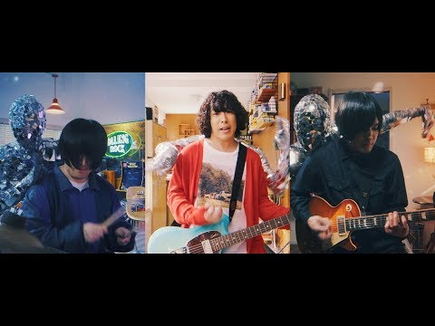 Youtube: Star Marker / KANA-BOON
