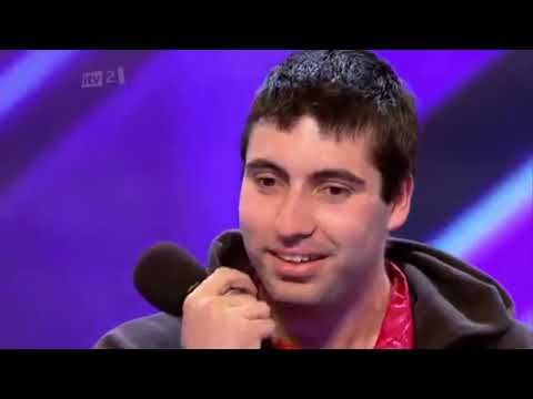 Gary Barlows reactions to bad X Factor auditions of his songs