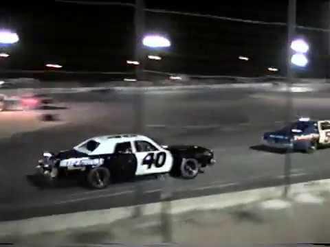 Kern County Raceway - 27 July 1996 - Daredevil Stocks