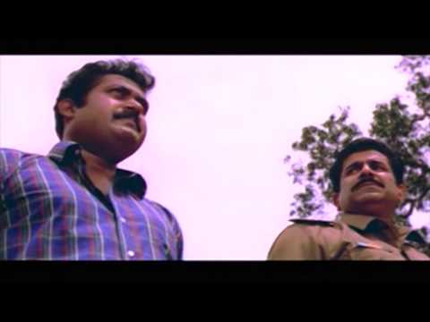 Valyettan Malayalam Movie | Scene 07 | Madhavanunni Emotional