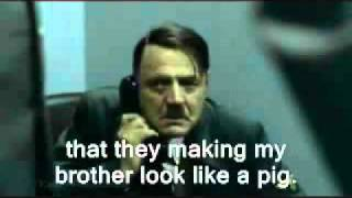 Hitler phones Rolando Mendoza ( Manila Hostage Crisis )
