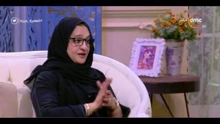 السفيرة عزيزة - د. ملحة عبد الله  ... تتحدث عن جائزة باديب لتعزيز الهوية الوطنية