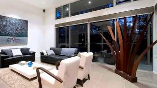 Modern Home In The Gallery At Robina, Built By Sanctuary 28
