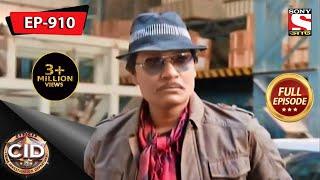 CID (Bengali) - Full Episode 910 - 29th December, 2019