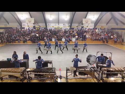Elk Grove High School, Winter Percussion 2017