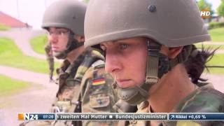 Schule der Krieger - Der Weg zum Fallschirmjäger