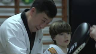 Cho San Taekwondo Master Class (2019)