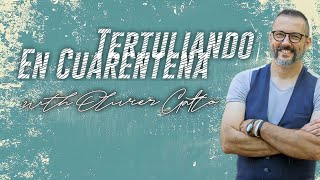 #TertuliandoEnCuarentena with French Jazzist, Olivier Gatto