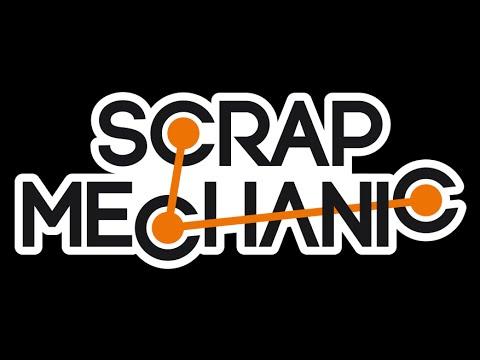 Scrap Mechanic #1-Pierwsze podejście do workshopu