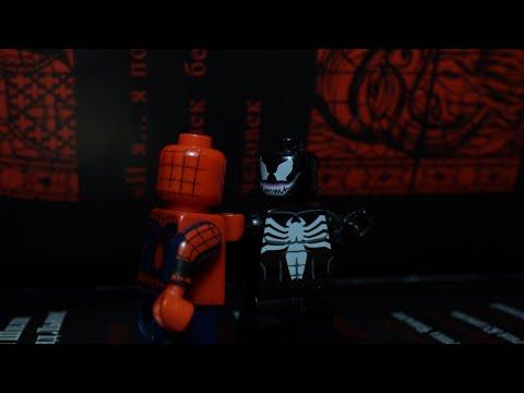 Lego Ultimate Spider-Man (Season 2:Episode 2)Venom Part 2