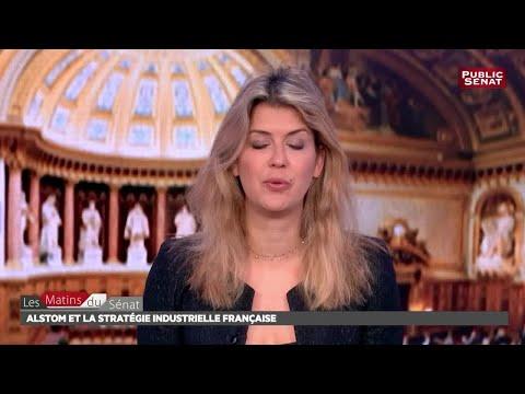 Alstom et la stratégie industrielle du pays - Les matins du Sénat (14/12/2017)