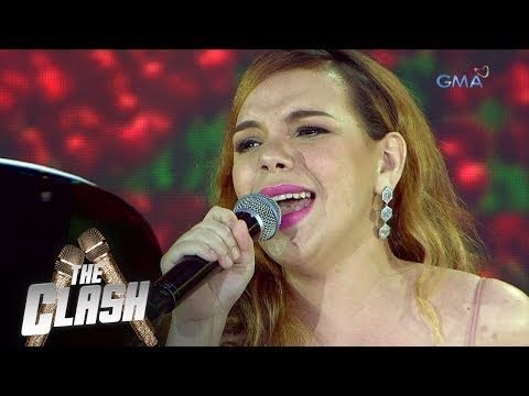 The Clash: Mirriam Manalo effortlessly sings The Greatest Love Of All | Top 6