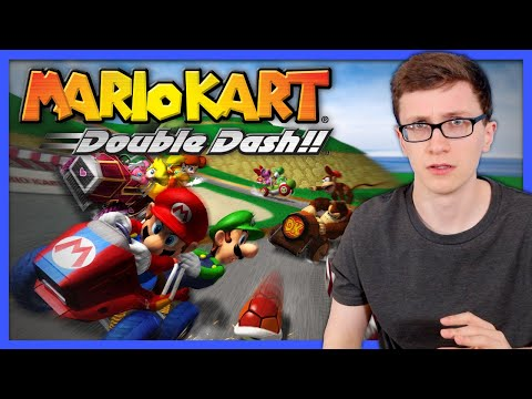 Mario Kart: Double Dash!! | Double Trouble - Scott The Woz