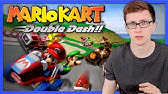 Mario Kart: Double Dash!!Double Trouble - Scott The Woz