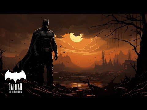 Batman: Telltale Series | Part 3 | Shadows Edition | Wayne Corruption