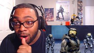 Red vs Blue: Season 9 Episode 9-12 Reaction (Making Friends)