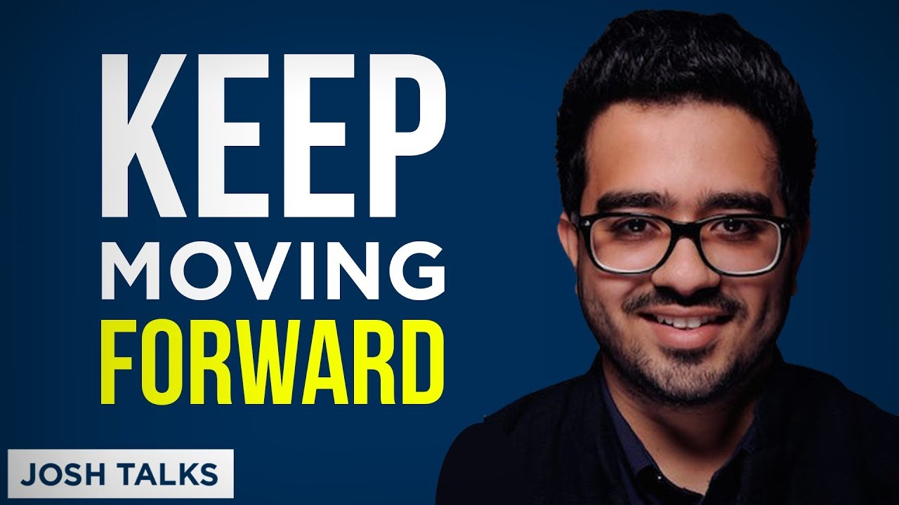 Don't Look Back, There Is Always A Way Forward! | Anshul Tewari | Best Motivational Talk