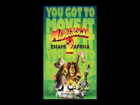 Hans Zimmer - Madagascar Soundtrack [ HQ ]