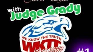 GTA IV Radio WKTT: Judge Grady - Just or Unjust #1