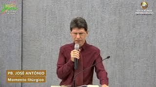 1 Pedro 2.1-10 Pr. Edson Costa 23-05-2021